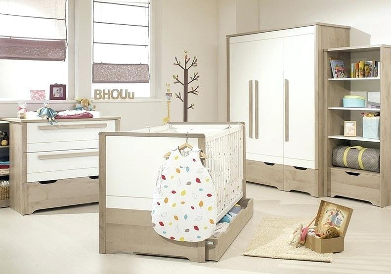 nursery furniture set