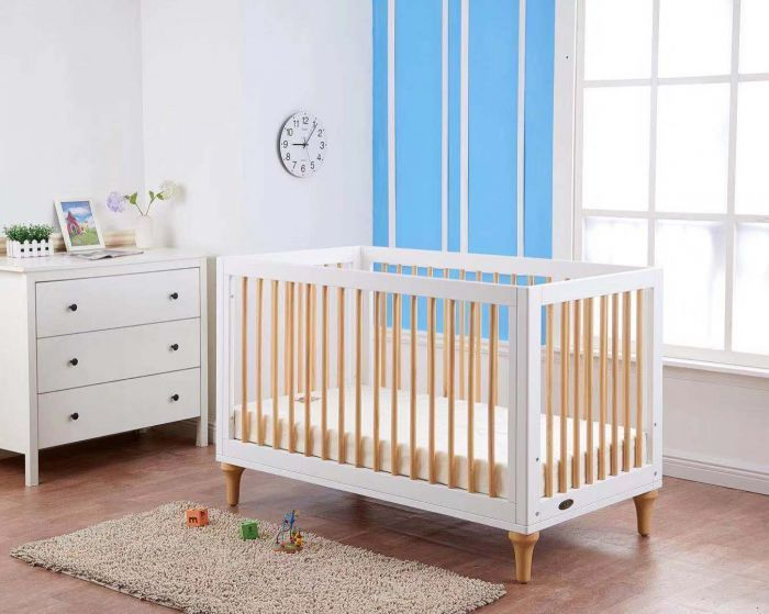 baby nursery cot riley 3 in 1 baby direct