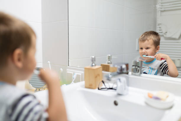 Brush-Their-Teeth