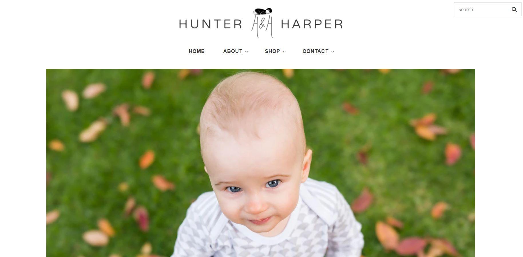 hunter & harper