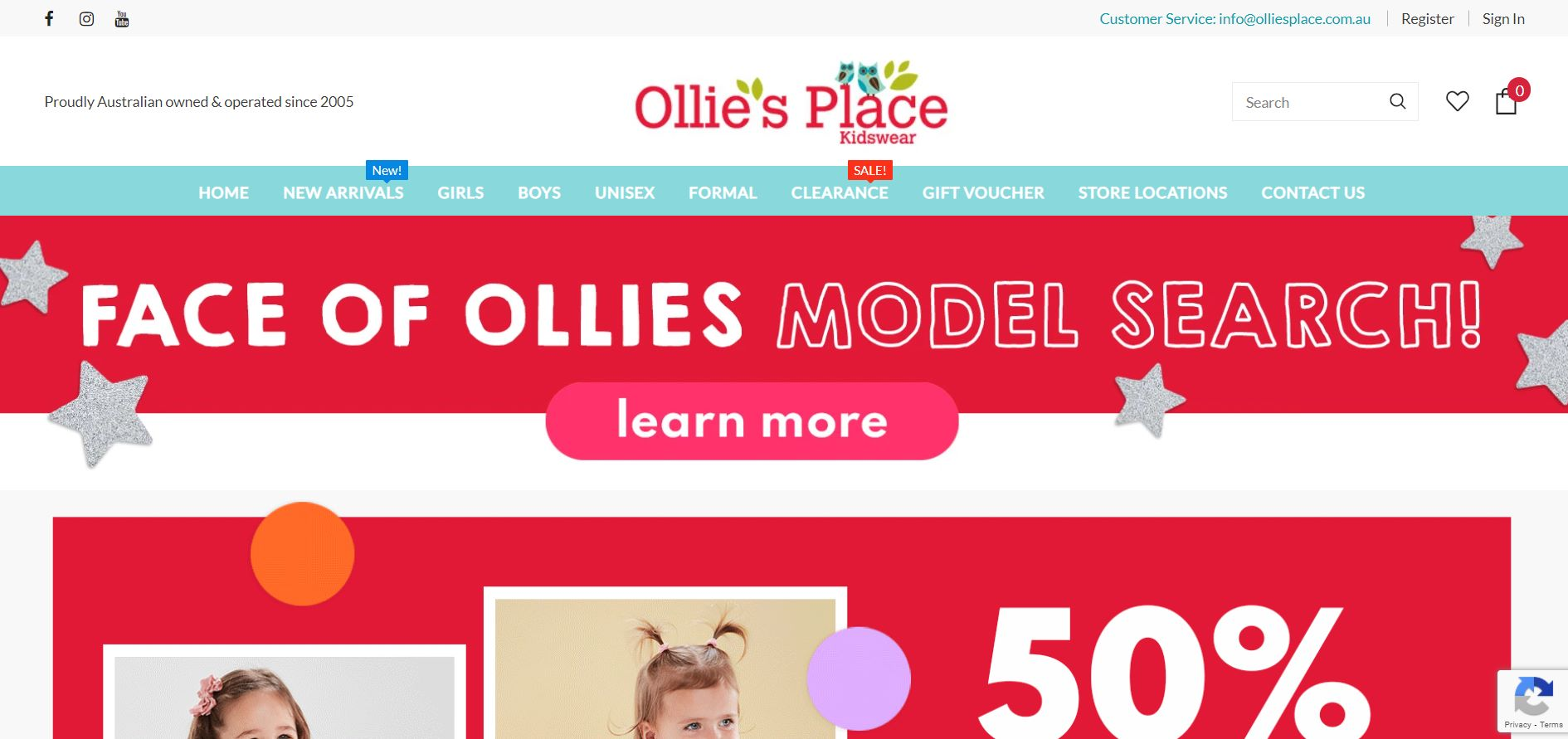ollie's place