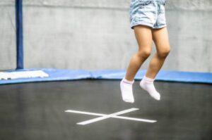 toddler trampolines