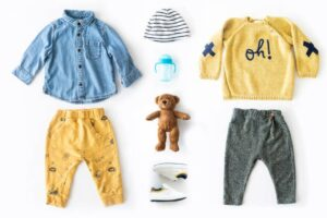 clothes for toddler