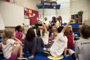 kindergarten melbourne