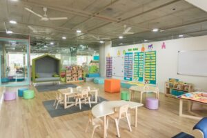 melbourne early learning centres