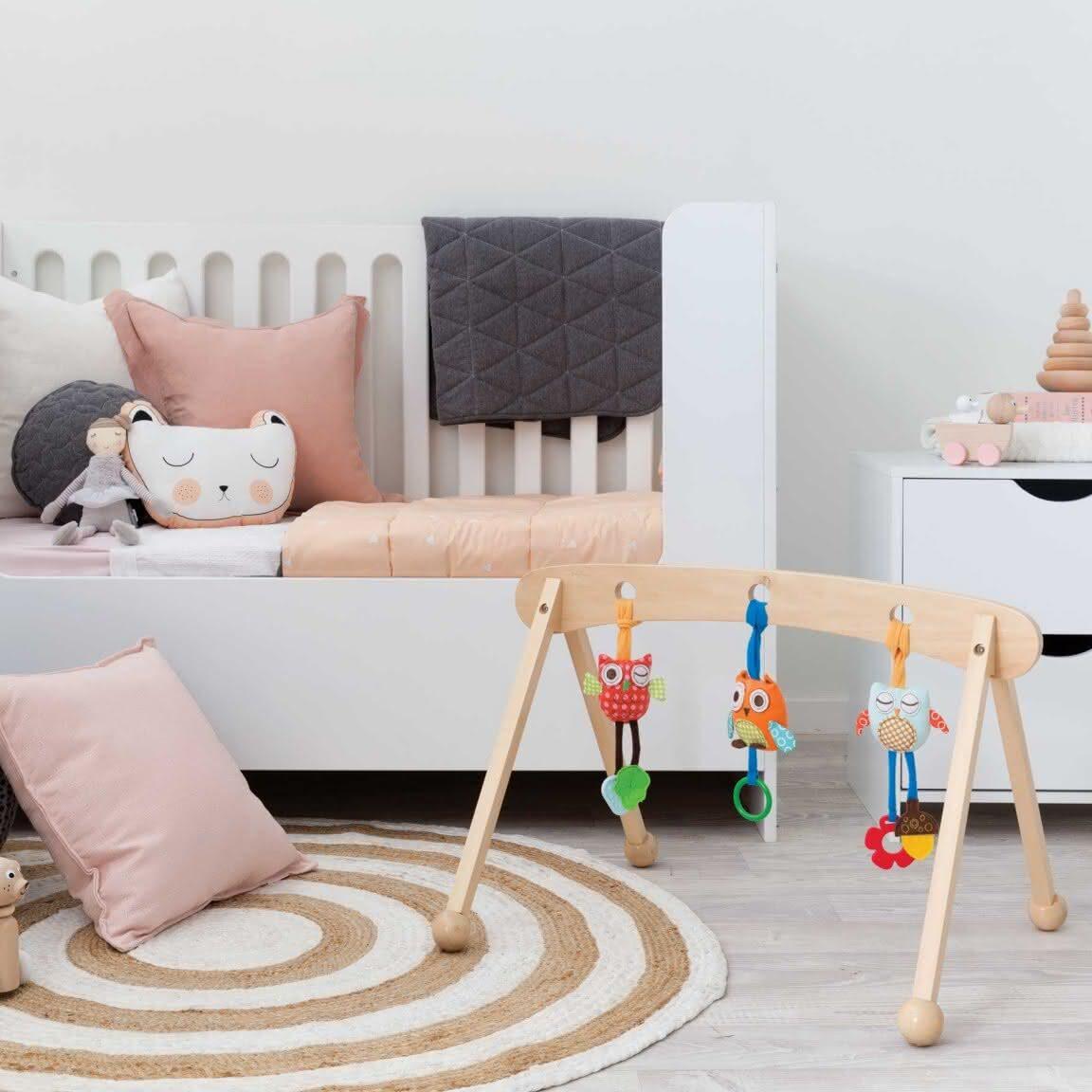 nursery wooden toys